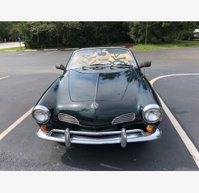 1969 Volkswagen Karmann-Ghia for sale 101178824