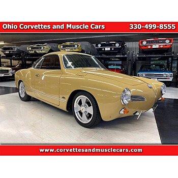 1969 Volkswagen Karmann-Ghia for sale 101388522