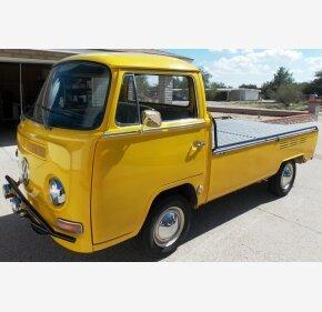 1b1082b0d6 Volkswagen Classic Trucks for Sale - Classics on Autotrader