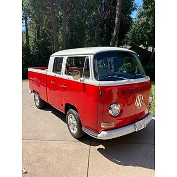1969 Volkswagen Pickup for sale 101366960