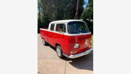 1969 Volkswagen Pickup for sale 101366960