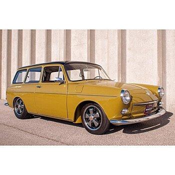 1969 Volkswagen Squareback for sale 101312413