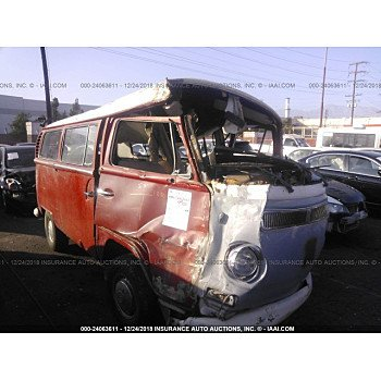 1969 Volkswagen Vans for sale 101102383