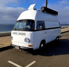 1969 Volkswagen Vans for sale 101236806