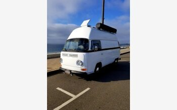 1969 Volkswagen Vans for sale 101236806