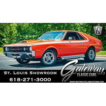 1970 AMC AMX for sale 101163886