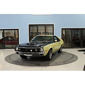 1970 AMC AMX for sale 101182261