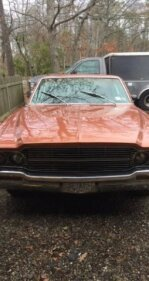 1970 AMC Ambassador for sale 100909377