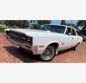 1970 AMC Ambassador for sale 101407160