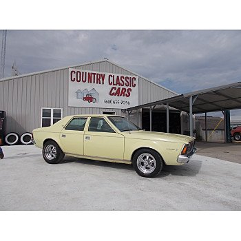 1970 AMC Hornet for sale 100754707