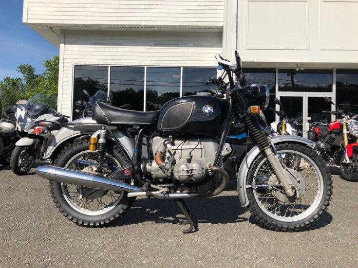 1970 BMW R60/5 for sale 200705385