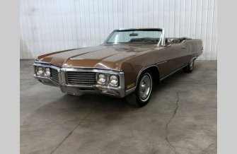 1970 Buick Electra for sale 101240144