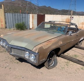 1970 Buick Electra for sale 101478579
