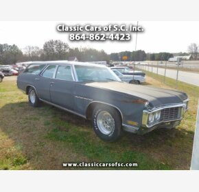 1970 Buick Estate for sale 101094718
