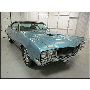 1970 Buick Gran Sport for sale 101391235