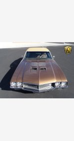 1970 Buick Gran Sport for sale 101070264