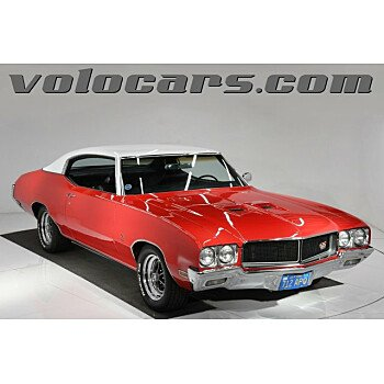 1970 Buick Gran Sport for sale 101192657