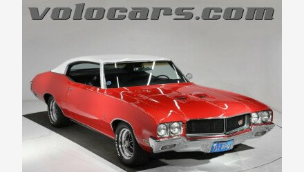 Buick Gran Sport Classics for Sale - Classics on Autotrader