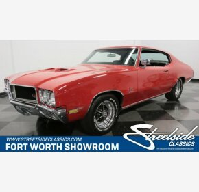 1970 Buick Gran Sport for sale 101204763