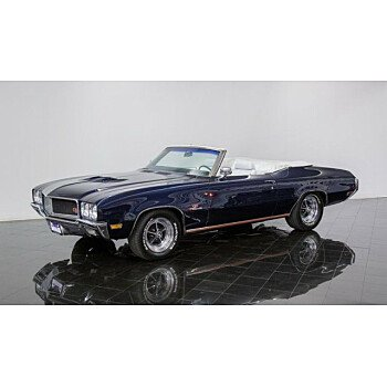 1970 Buick Gran Sport for sale 101221123