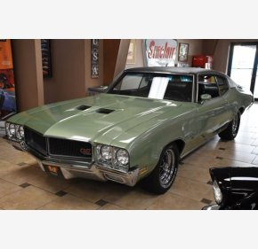 1970 Buick Gran Sport for sale 101229951