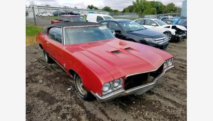 1970 Buick Gran Sport for sale 101236403