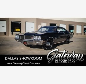 1970 Buick Gran Sport for sale 101272935