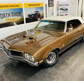 1970 Buick Gran Sport for sale 101307376