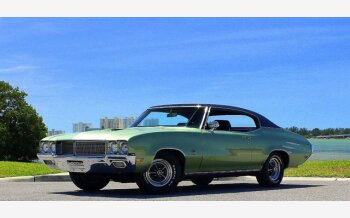 1970 Buick Gran Sport for sale 101346472