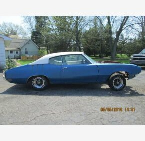 1970 Buick Gran Sport for sale 101349311