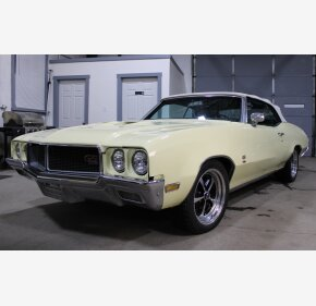 1970 Buick Gran Sport for sale 101394386
