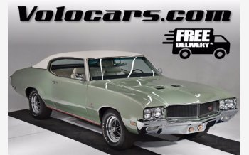 1970 Buick Gran Sport for sale 101475736