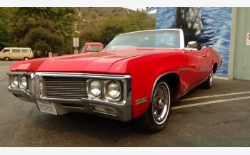 1970 Buick Le Sabre for sale 101376570