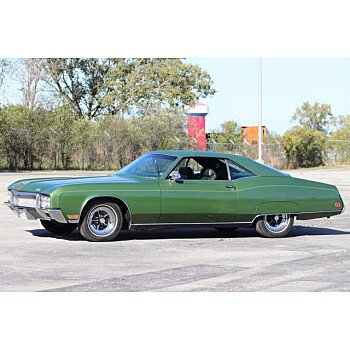 1970 Buick Riviera for sale 101392086