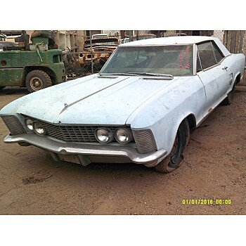 1970 Buick Riviera for sale 101394222