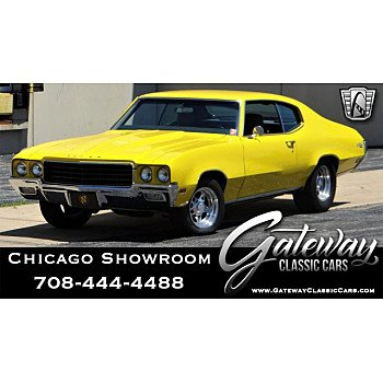 1970 Buick Skylark for sale 101164647