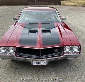 1970 Buick Skylark for sale 101327575