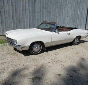 1970 Buick Skylark for sale 101358304