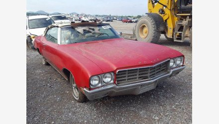 1970 Buick Skylark for sale 101364597