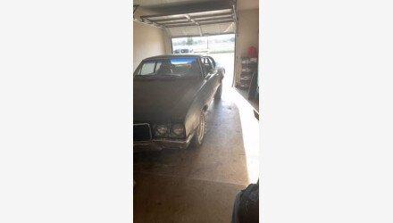 1970 Buick Skylark for sale 101392338