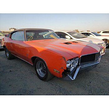 1970 Buick Skylark for sale 101437888
