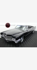 1970 Cadillac De Ville for sale 101366072