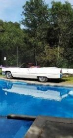 1970 Cadillac De Ville for sale 101371420