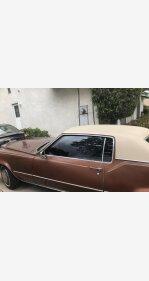 1970 Cadillac Eldorado for sale 101084168