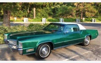 1970 Cadillac Eldorado Coupe for sale 101354272