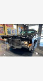 1970 Cadillac Fleetwood Brougham for sale 101389658