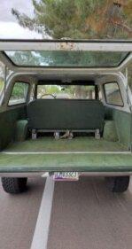1970 Chevrolet Blazer for sale 101127338