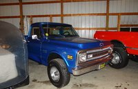 1970 Chevrolet C/K Truck for sale 101267375