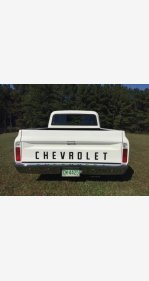 1970 Chevrolet C/K Truck for sale 100843628