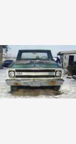 1970 Chevrolet C/K Truck for sale 100958791